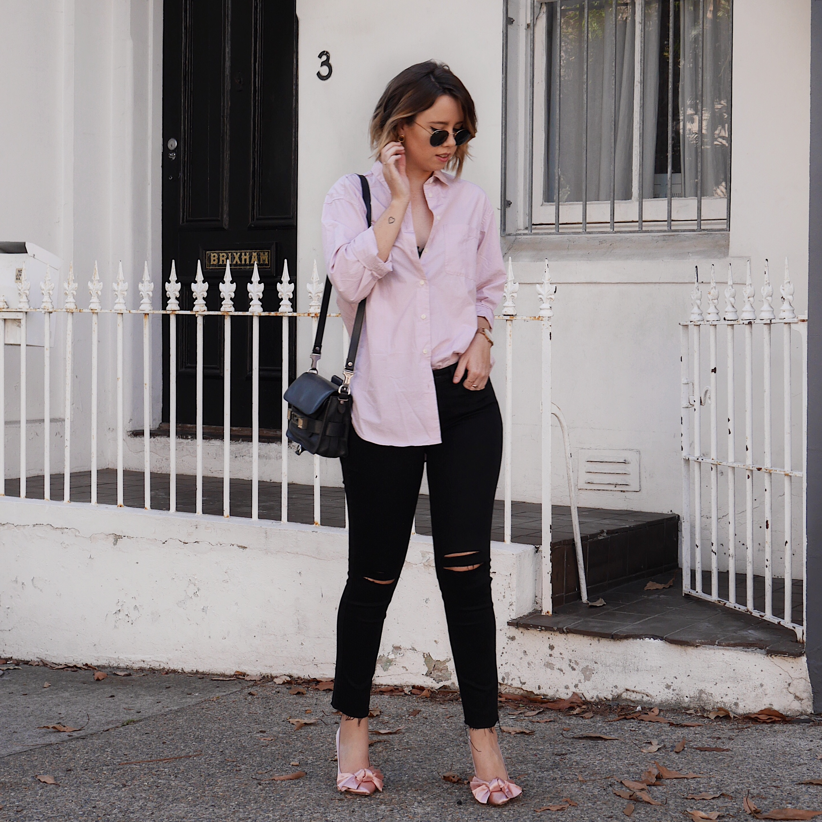 Outfits page 2 rachel james - Idee look printemps 2017 ...